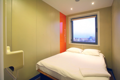 easyHotel Sofia - SMALL room