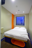 easyHotel Sofia small room