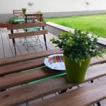 easyHotel Sofia - Лятна градина