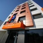 easyHotel Sofia - Фасада